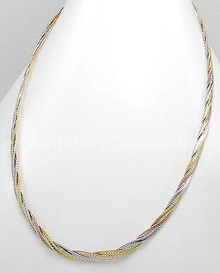 7f13cec1f Vieš, čo sú to Vermeil šperky? | Šperky Anjelskydiabolske.sk