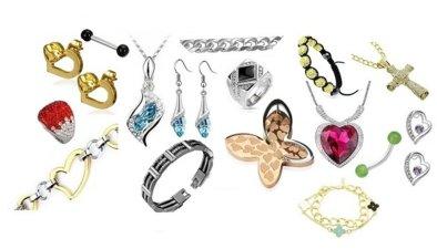 1c7f6b5b9 Ktorý materiál je na šperk najideálnejší? | Šperky Anjelskydiabolske.sk