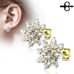 5b52b5aa7 Náušnice z chirurgickej ocele | Šperky Anjelskydiabolske.sk