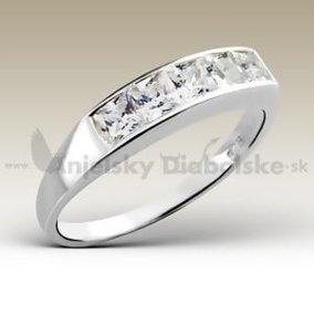 Strieborné prstene  269fba8c994