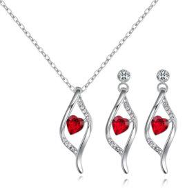 086e168aa Swarovski elements sety pre ženy | Šperky Anjelskydiabolske.sk